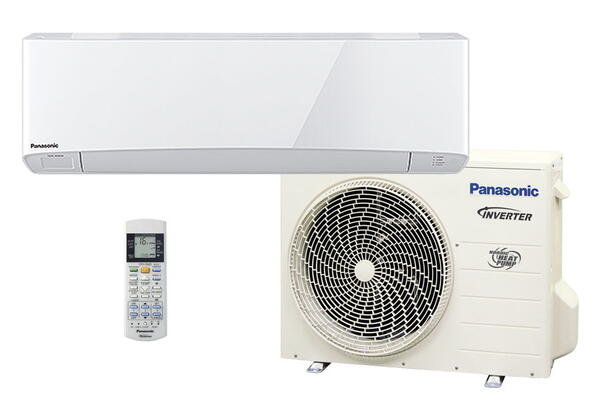 Panasonic CS-NZ25TKE varmepumpe